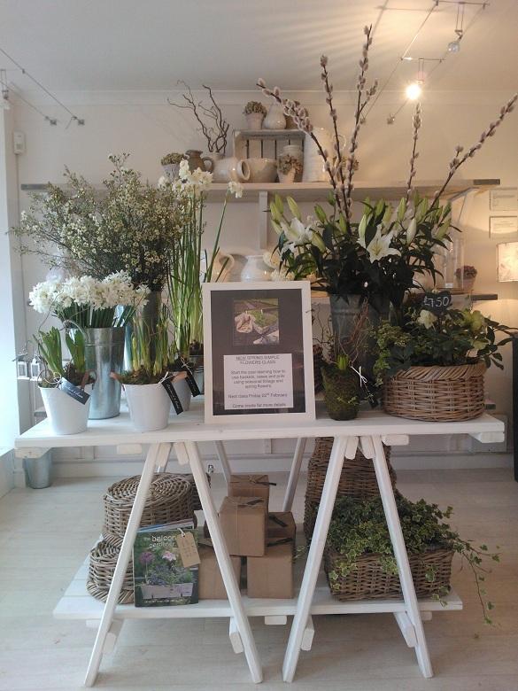 floral design buckinghamshire