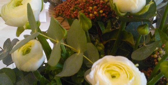 Floral Design Buckingham